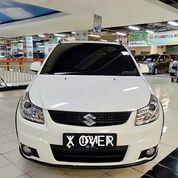 X Over At 2011 Putih (27681143) di Kota Surabaya