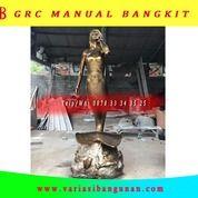 Patung Ikan Duyung (27682339) di Kota Magelang