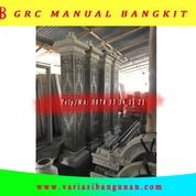 Gapura Pagar GRC (27682347) di Kota Magelang