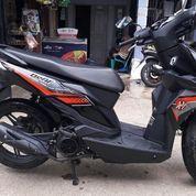 Motor Bekas Kota Bandung Honda Beat Tahun 2016 Full Standar Milik Pribadi (27683099) di Kota Bandung