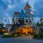 Hotel Bintang 4 Pandawa Jimbaran Kuta Bali (27683995) di Kab. Badung
