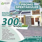 Promo Rumah Murah Di Dekat Pusat Kota Semarang (27686607) di Kota Semarang