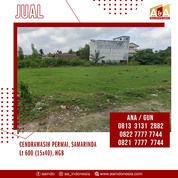 Tanah Murah Poll Cendrawasih Permai Samarinda (27687263) di Kota Samarinda