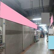 Kios PIK Fresh Market (Ukuran 2,5x3 M) (27687943) di Kota Jakarta Utara