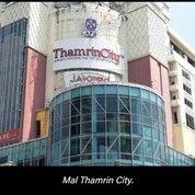 Kios/Toko Strategis Dan Menguntungkan Di Thamrin City Tanah Abang Jakpus (27688035) di Kota Jakarta Pusat