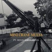 Mini Crane Alat Proyek (27688999) di Kota Mojokerto
