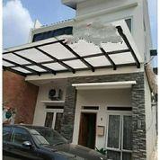 Rumah Second Di Cluster Kecapi Jagakarsa Jakarta Selatan (27692519) di Kota Jakarta Selatan