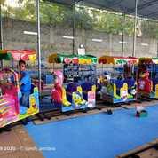 Menyediakan Odong Odong Kereta Lantai Fiberplat (27694063) di Kota Jakarta Timur