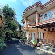 Rumah 2 Lantai Dekat Halte Buswat , Tol Becak Kayu Di Pondok Bambu (27698443) di Kota Jakarta Timur