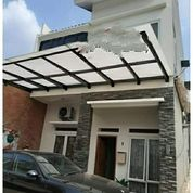 Rumah Second 2 Lantai Di Cluster Kecapi Jagakarsa Jakarta Selatan (27699027) di Kota Jakarta Selatan