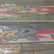 STRIPING FULL BODY YAMAHA F1ZR FIZR SPORTY Warna Merah Muda ORI Kualitas 3 Lapis Setara 3M (27705223) di Kota Semarang