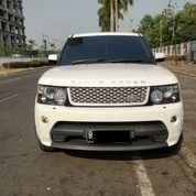 Range Rover 2007 Super Istimewa (27712947) di Kota Jakarta Pusat