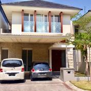 Rumah Siap Huni Greenville Residence Babatan Pantai (27715511) di Kota Surabaya