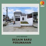 Promo Rumah Bersubsidi KPR BTN Desain Baru Minimalis Terbaik (27718007) di Kab. Tangerang