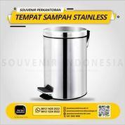 LAYANAN CETAK KANTOR TEMPAT SAMPAH STAINLESS - TEMPAT SAMPAH INDOOR (27719223) di Kota Jakarta Timur