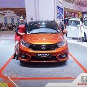 Honda Brio RS Surabaya Jawa Timur (27731759) di Kota Surabaya
