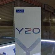 #TERMURAH VIVO Y20 RAM 3/64GB SIDE FINGERPRINT RESMI (27731919) di Kota Jakarta Timur
