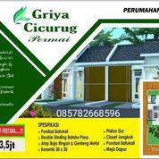 Rumah Baru Harga Murah, Di Cicurug Sukabumi (27733699) di Kota Sukabumi