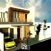 Rumah Mewah Belakang Wisata BNS Kota Batu Malang Free SHM (Tanpa Bunga) (27734283) di Kota Batu