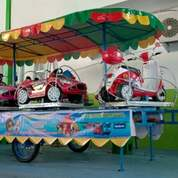 Mrc Odong Kereta Panggung Jumbo (27737175) di Kab. Pemalang