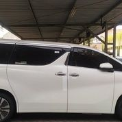 [HOT PROMO TOYOTA FINANCE] Toyota 2020 ALPHARD ALL NEW G 2020 (27739467) di Kota Surabaya