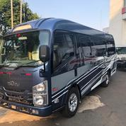 ISUZU ELF NLR 55 BLX GUNUNG MAS 2020 (27740403) di Kota Jakarta Barat