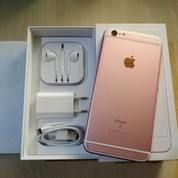 Iphone 6s Plus Rose Gold 32 Gb (27740759) di Kota Banjarmasin