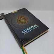 Al-Qur'an CORDOVA A5 HC Terjemah (27742215) di Kab. Kendal