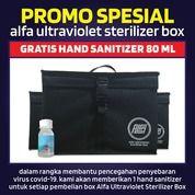 Alfa UVC Sanitizer Box (27744855) di Kota Tangerang