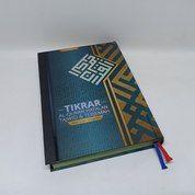 Al-Qur'an Hafalan Tikrar A5 HC Kufi Tajwid Dan Terjemah (27745823) di Kab. Kendal