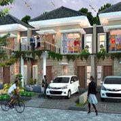 Rumah Syariah Belakang BNS Kota Wisata Batu Malang (Tanpa Bunga) Free SHM (27746995) di Kota Batu