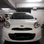 Nissan March 1.2 Matic 2013 Istimewa (27748255) di Kota Jakarta Pusat