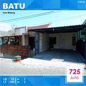 Rumah Homestay Luas 100 Dekat Jatim Park 2 Kota Batu Malang _ 445.20 (27748967) di Kota Malang