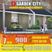 RUMAH SUBSIDI MOJOKERTO GARDEN CITY (27751555) di Kota Mojokerto