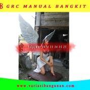 Patung Orang Bersayap (27751747) di Kota Magelang