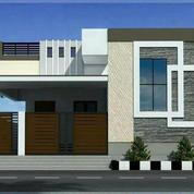 Rumah Strategis Kota Wisata Batu Malang (Free SHM) Belakang Wisata BNS (27755803) di Kota Batu