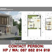 Rumah Baru Medokan Asri Tengah Dkt Rungkut MERR Nirwana Eksekutif SHM (27758851) di Kota Surabaya