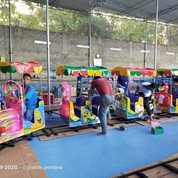 Kereta Lantai Odong Fiberplatt Terlaris (27760591) di Kab. Lebak