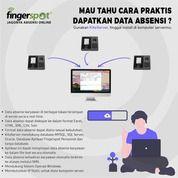 KitaServer Untuk Data Realtime (27760911) di Kota Yogyakarta