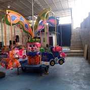 Komedi Safari Fullset Odong Lengkap Mainan (27762151) di Kab. Bantul