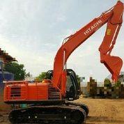 Excavator Hitachi Zaxis ZX210F-5G Tahun 2015 (27763103) di Kota Jakarta Timur