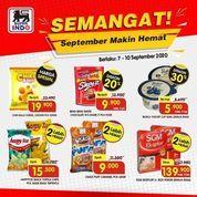 Superindo Promo September Makin Hemat (27765983) di Kota Jakarta Selatan