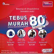 Shop&Drive Tebus Murah Hingga 80% (27766087) di Kota Jakarta Selatan