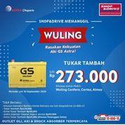 Shop&Drive Promo Trade in Aki Wuling (27766423) di Kota Jakarta Selatan