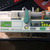 Syringe Pump Terumo Te-331 (USED) (2776685) di Kota Jakarta Barat