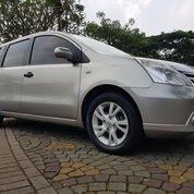 Nissan Grand Livina 1.5 SV AT 2013,Kenyamanan Tak Tergantikan (27769543) di Kab. Tangerang
