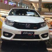 Honda Brio RS Surabaya Spesial Bonus Tambahan (27770527) di Kota Surabaya