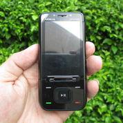 Hape Jadul Nokia Xpress Music 5610 Seken Mulus Kolektor Item