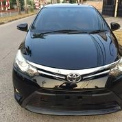 Mobil Mulus Vios Vios 1.5 G AT Pemakain Pribadi (27774627) di Kota Semarang