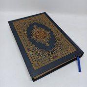Al-Qur'an Mushaf Al-Madinah Wakaf Tanpa Terjemah A5 HC (27776171) di Kab. Kendal